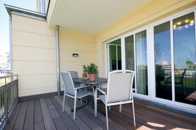 Ferienwohnung Villa Strandvogt