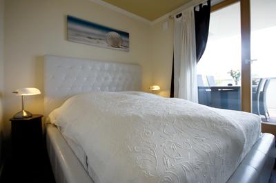 Villen-Resort Villa Sanddorn