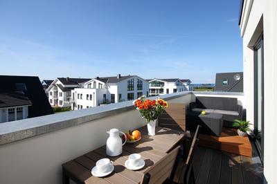 Villen-Resort Residenz Seestern