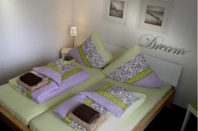 Ferienwohnung Villa Calmsailing