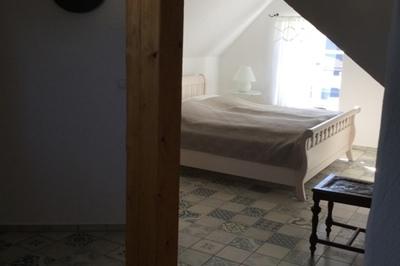 Ferienwohnung im Gästehaus Fachwerk