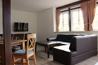Ferienwohnung My-Bed Appartements