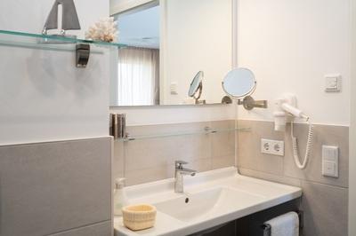 Ferienwohnung Aparthotel Waterkant Suites 0-06