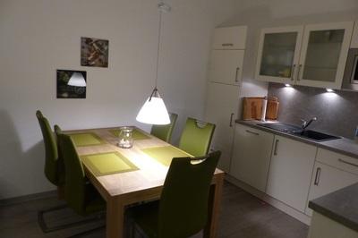 Ferienwohnung Baltic Cube, Wohnung 2 - Malmö