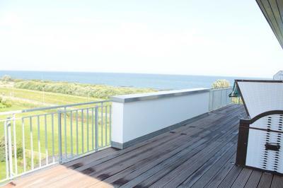Villen-Resort Ostseedomizil la mer