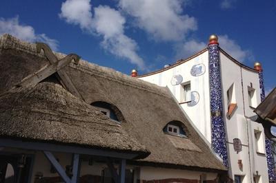 Ferienhaus Hundertwasser