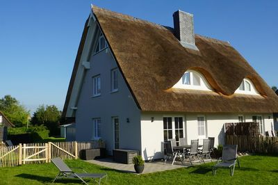 Ferienhaus Reethaus Casa Baltica