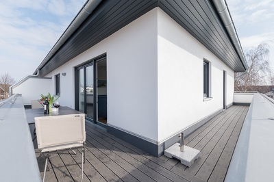 Ferienwohnung Baltic Cube, Wohnung 7