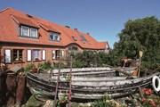 Ferienwohnung Meine Fischerhütte