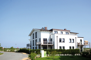 Villen-Resort Strandresidenz