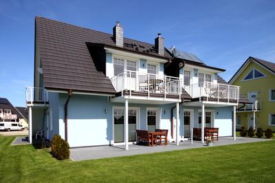 Villen-Resort Achtern Diek