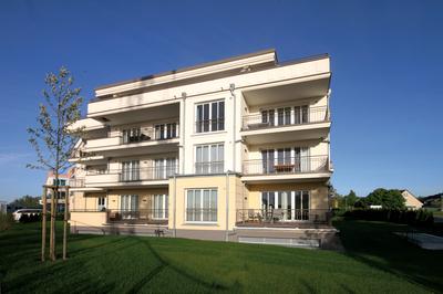 Villen-Resort Villa Strandvogt