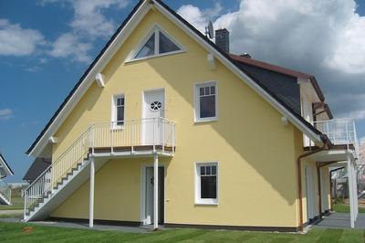 Villen-Resort weitere Wohnungen