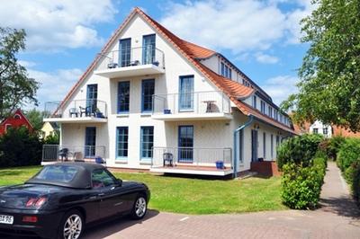 Ferienwohnung im Appartementhaus Birkenhof
