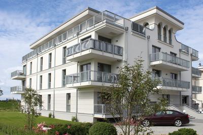 Ferienwohnung Villa Deichgraf