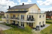 Ferienwohnung Villa Strandnah