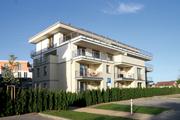 Ferienwohnung Villa Sanddorn