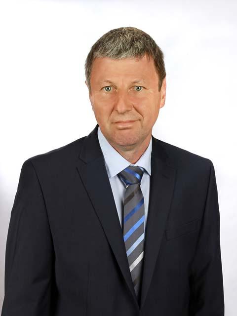 Bürgermeister: Horst Hagemeister